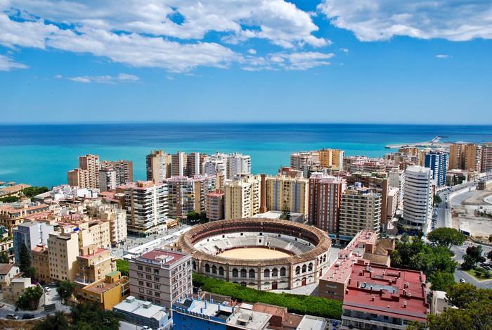 Распродажа банками недвижимости в испании