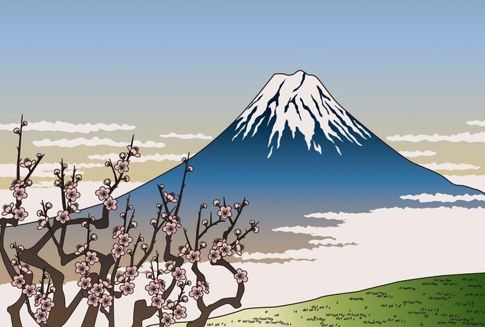 Fudschijama