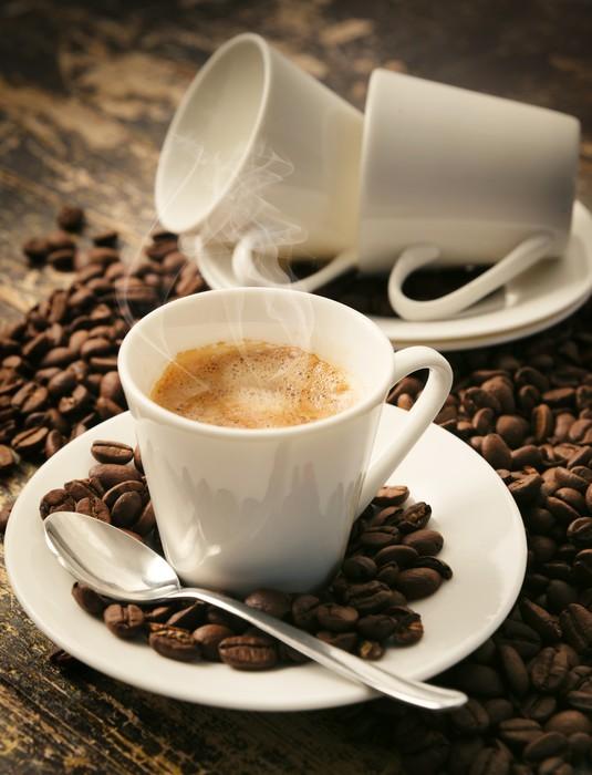 abnehmen mit cafe