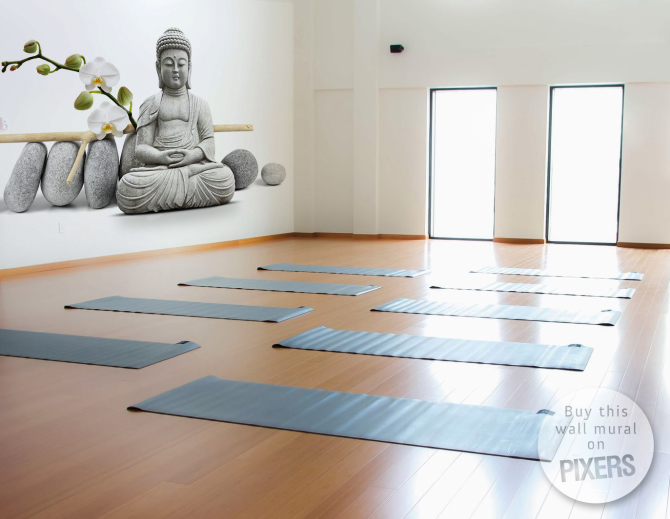 School of Yoga • Oriental - For business