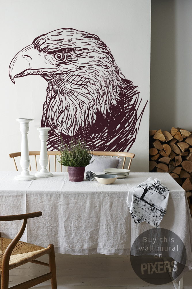 Eagle • Dining room - Provencal