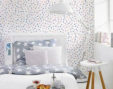 Bedroom Wall Murals bedroom wall murals - vinyl • pixers® • we live to change