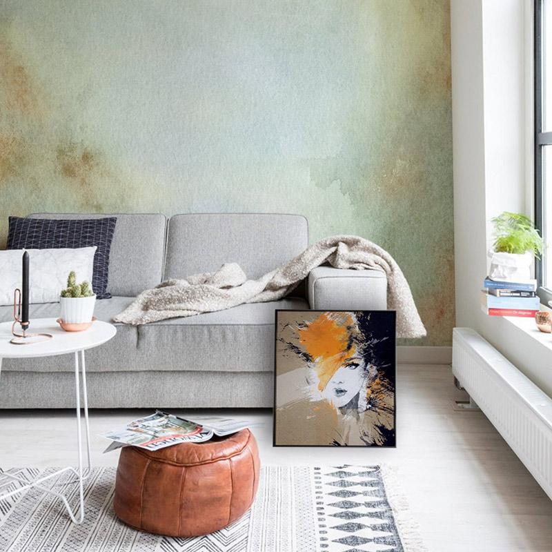 k nstlerische momentum skandinavisch wohnzimmer. Black Bedroom Furniture Sets. Home Design Ideas