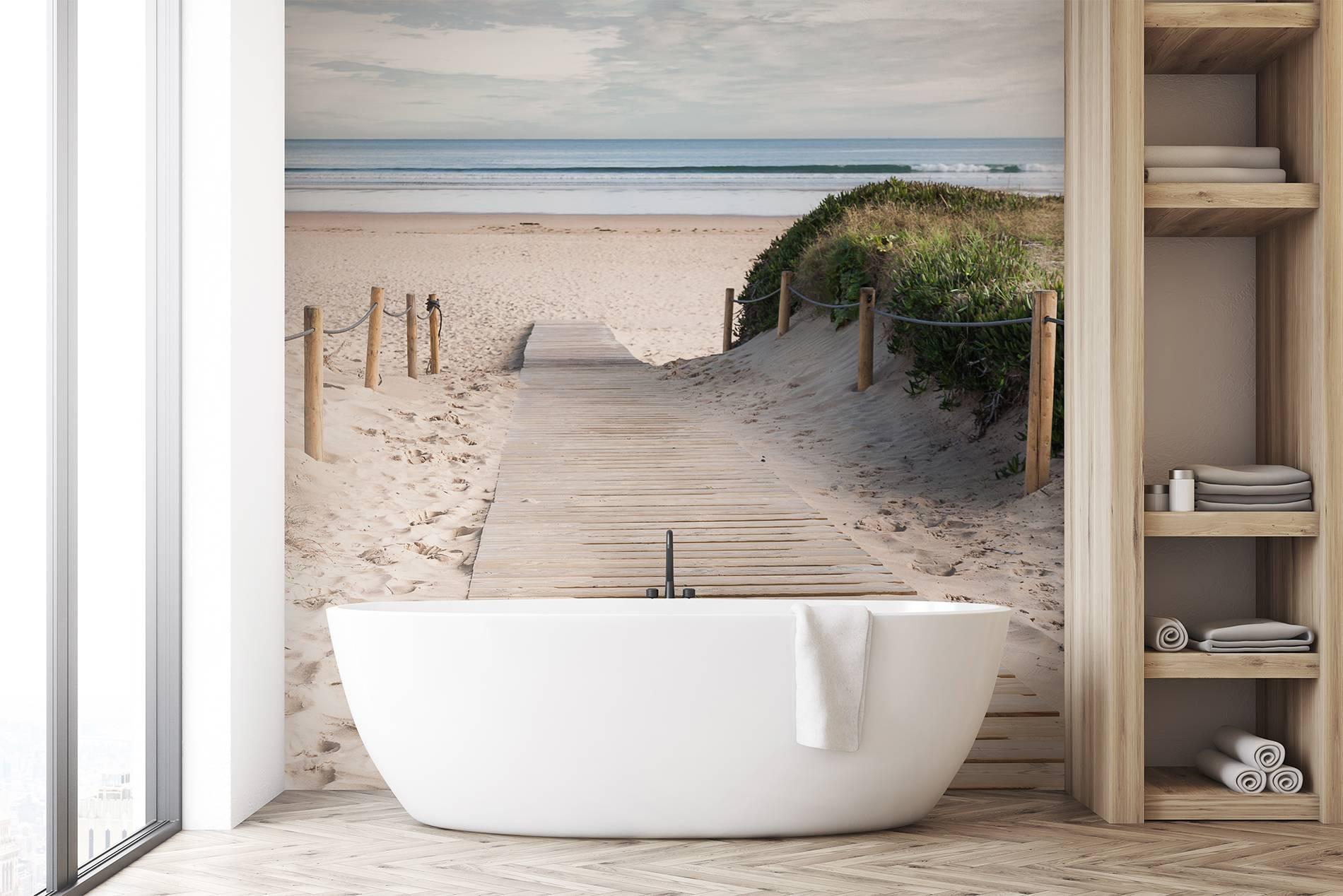 bagni di mare per bagno contemporaneo natura carte On bagni di mare