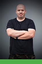 Łukasz Grzegorek