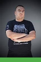 Mateusz Szczeciński