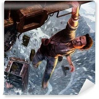 Uncharted Wall Murals