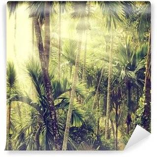 Jungle Wall Murals