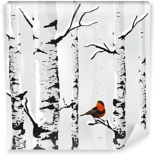 Puut Valokuvatapetit