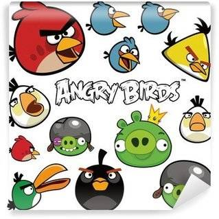 Papiers Peints Angry Birds