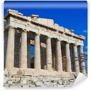 Fotobehang Akropolis