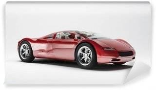 Fotobehang Lamborghini