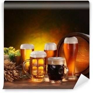 Beer Wall Murals