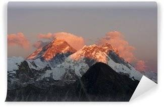Mountains Wall Murals
