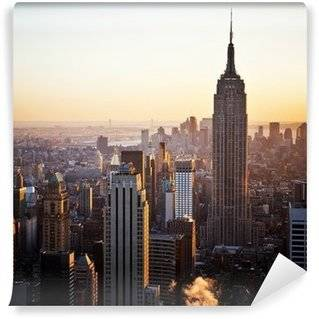 Empire State Building Wall Murals