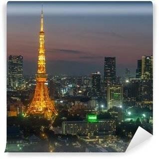 Fototapety Tokio