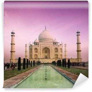 Fotobehang India