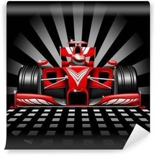 Carte de parati Formula Uno