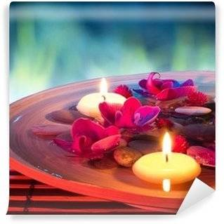 Candles Wall Murals