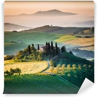 Fototapeten Italien