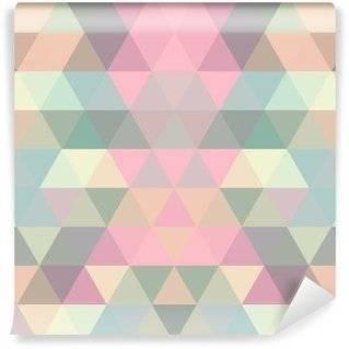 Carte de parati Geometria
