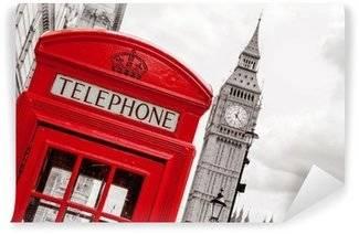 Fotobehang Engeland