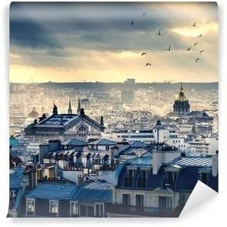 Fototapeter Frankrig