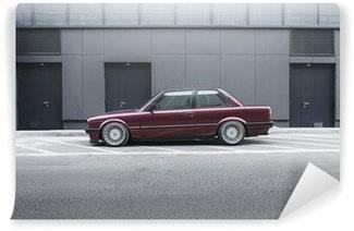 Fotobehang BMW