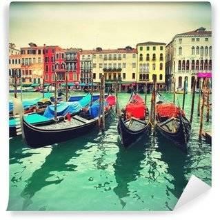 Fototapeter Venedig