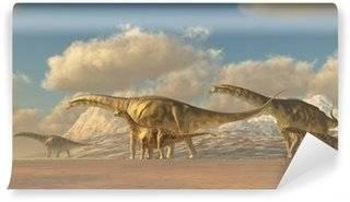 Fotomurales Dinosaurios