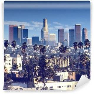 Los Angeles Wall Murals