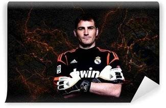 Iker Casillas Wall Murals