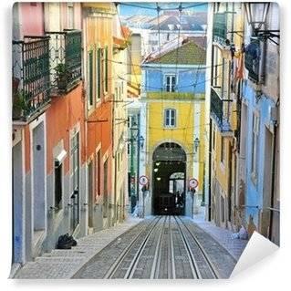 Lisbon Wall Murals