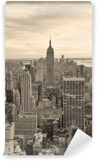 New York Wall Murals