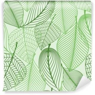 Leaves Wall Murals
