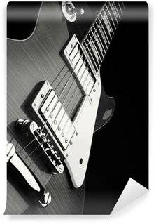Guitars Wall Murals