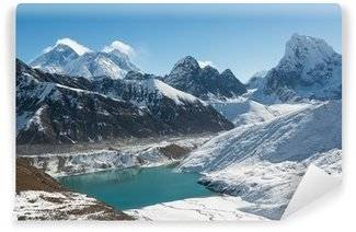 Fotobehang Himalayas