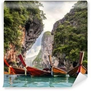 Fotobehang Azië