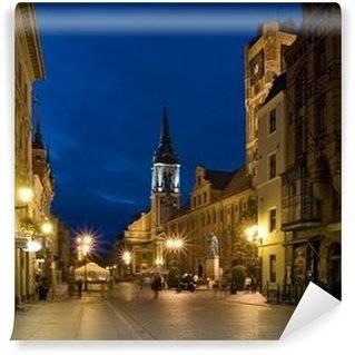 Fototapety Toruń