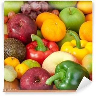Vegetables Wall Murals