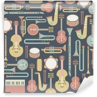 Music Wall Murals