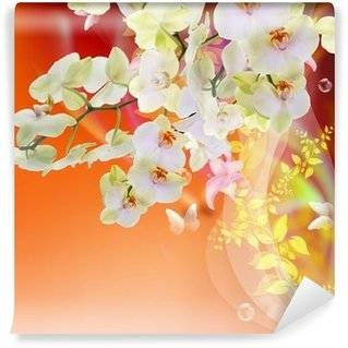 Orchids Wall Murals