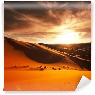 Carte de parati Deserto