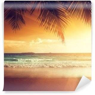 Sunset Wall Murals