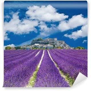 Fototapeten Provence