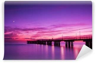 Purple Wall Murals