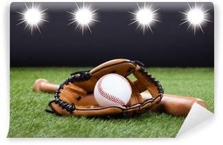 Carte de parati Baseball