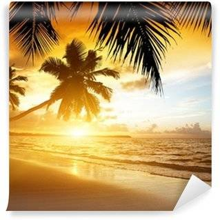 Papiers Peints Coucher de soleil