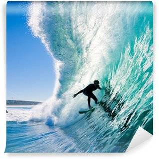 Surfing Wall Murals