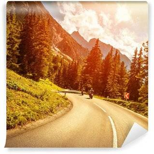 Roads Wall Murals